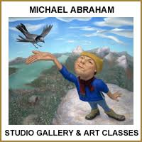 Michael Art Studio 200x